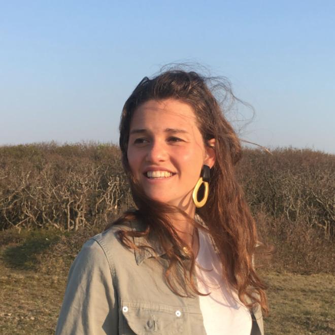 Christine van Tuyll