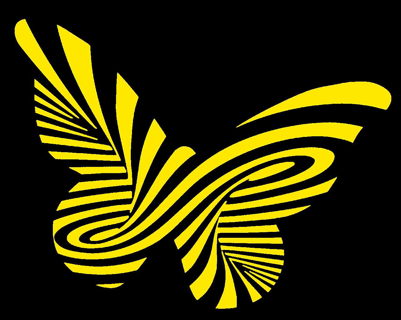 Klean Logo Vlinder
