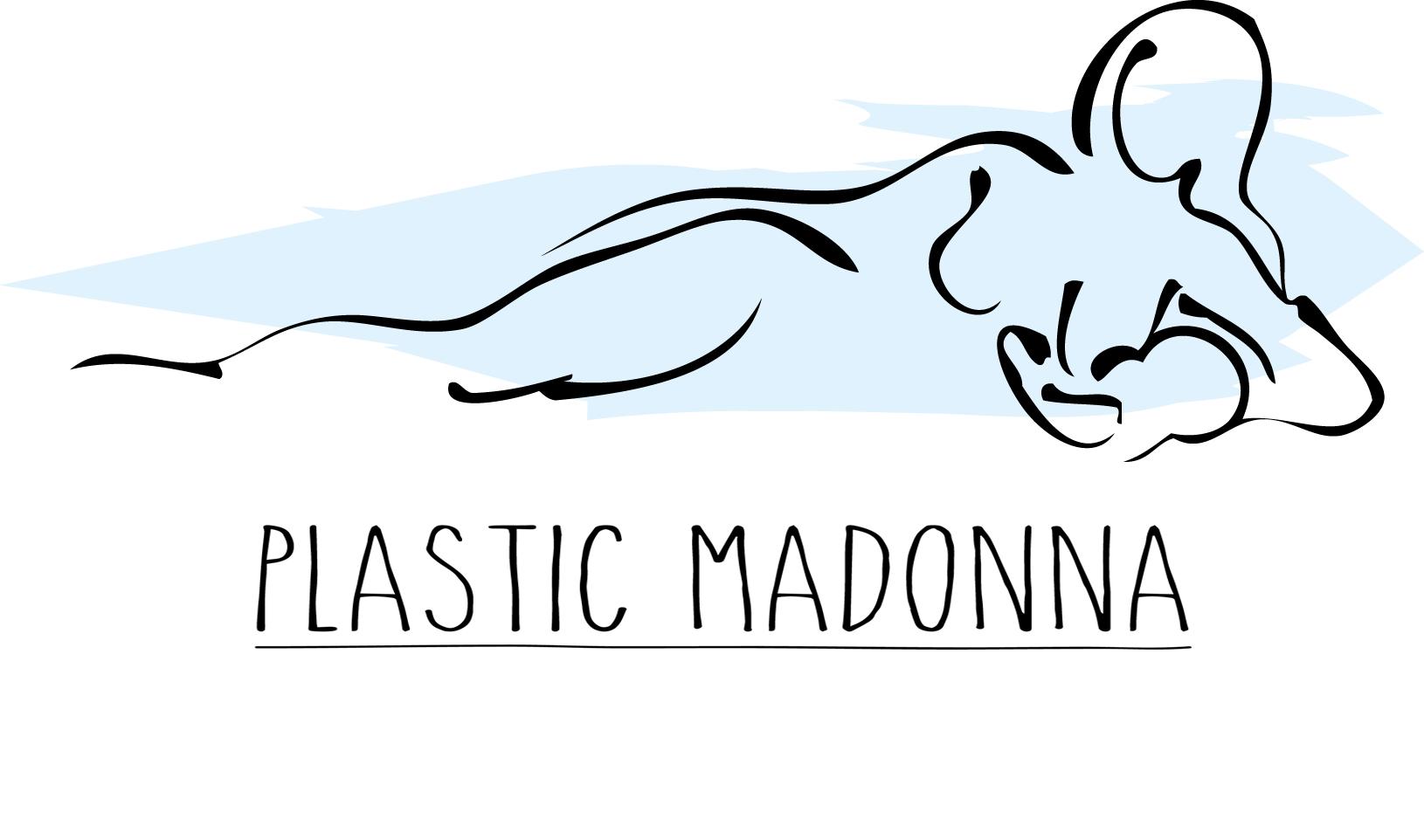 Logo Plastic Madonna