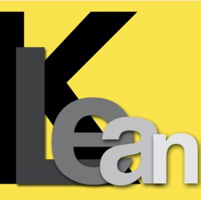 Het eerste KLEAN logo