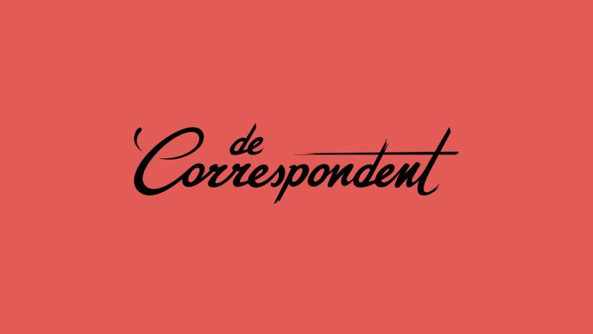 Podcast op de Correspondent met de Zwerfielosoof